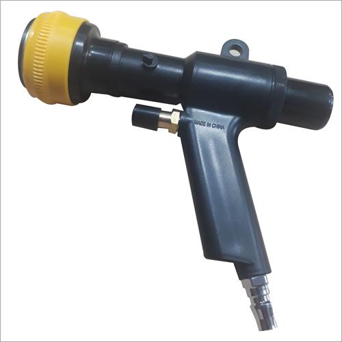 Air Inflator Gun