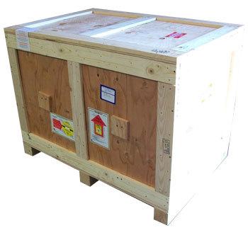 Ply Wood Box