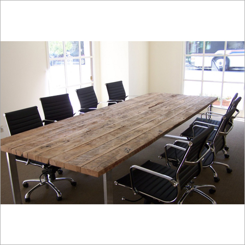 Meeting Room Conference Table ManufacturerSupplierExporter - Conference table india