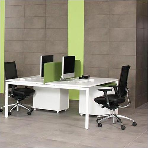 Designer Open Plan Office Desk