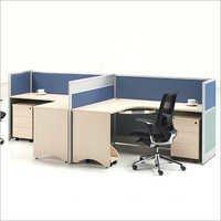 Designer Workstation Table