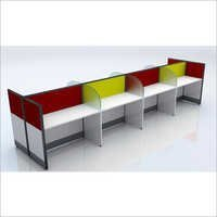 Office Workstation Desk