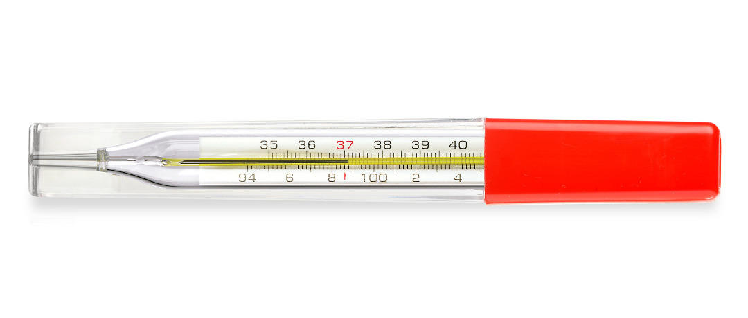 Oval Thermometers