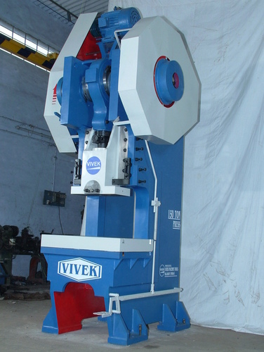 150 Ton Power Press