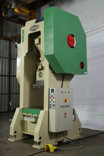 Cross Shaft Power Press