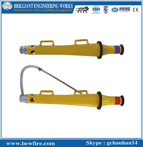 FB 10x Foam Making Branch Pipe