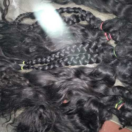 Indian Remy raw material