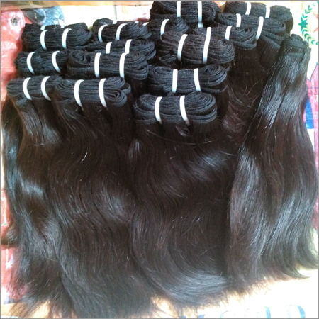 Black Virgin Hair