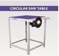 Circular Saw Table