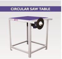 Circular Saw Table