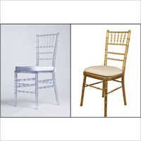 Fancy Banquet Chairs