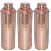 Copper Bisleri Joint Bottles