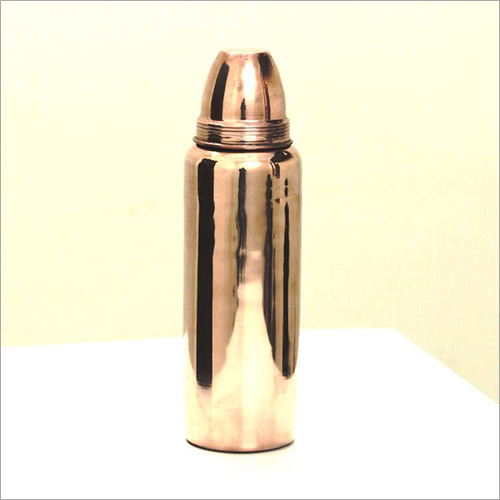 Copper Jointless Thermos