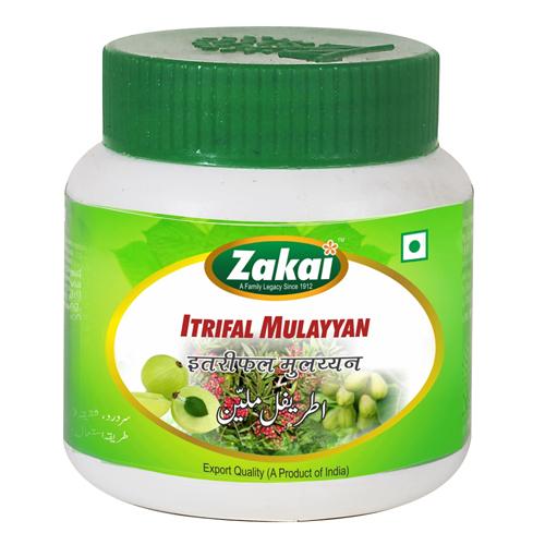 Itrifal Mulayyan