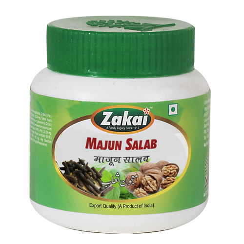 Majun Salab