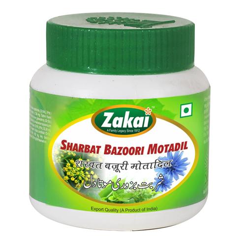 Sharbat Bazoori Motadil