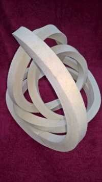 FELT CIRCULAR STRIP WITH JOINT