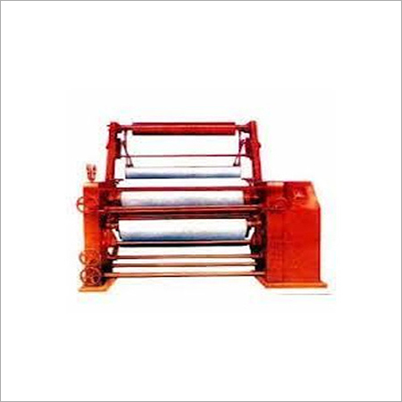 Rubber Calender Machine - Manufacturers & Suppliers, Dealers