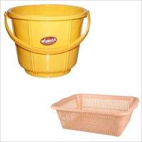 Plastic Bucket / Plastic Household Products