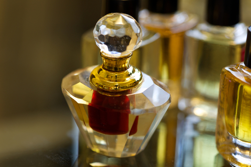 Attar Roll on Fragrances Oil