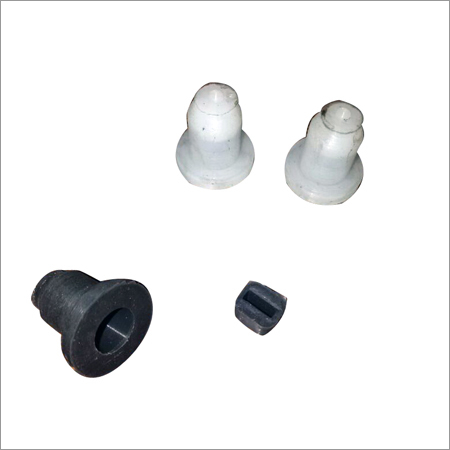 Auto Rubber Moulded Parts
