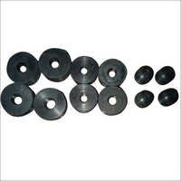 Auto Rubber Moulded Spares