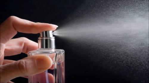 Spray Perfume Fragrances Oil