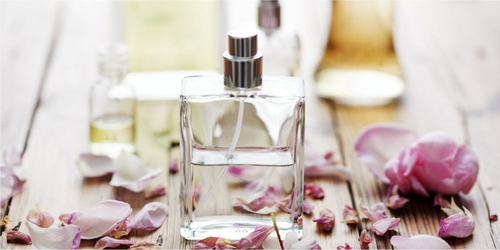 Fine Fragrances Oil