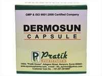Herbal Capsules For Skin Psorsit