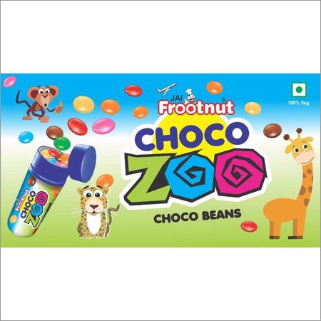 Gems Choco Zoo