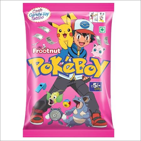 Pokky Boy Choco Gems