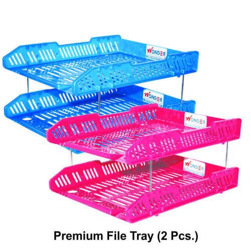 Premium File Tray (2 pc. Box)