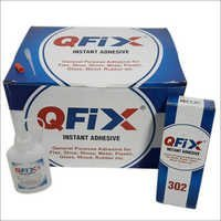 Qfix Acrylic Adhesive