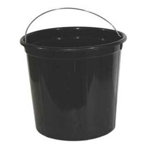 WONDER PLASTIC INNER DUSTBIN 505 BLACK
