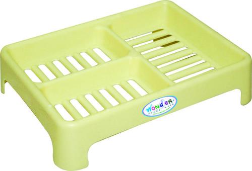 Plastic Soap Dish RAJNI