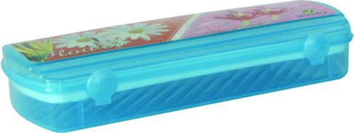 WONDER PLASTIC PRINTED PENCIL BOX REGAL BIG