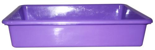 WONDER PLASTIC TRAY EXCEL LARGE