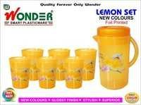 7 pcs. Lemonade Gift Set