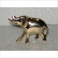Animal Brass