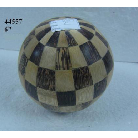 Home Decor Bone Balls
