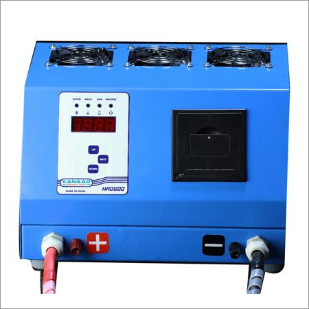 Battery HRD Tester