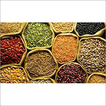 Mix Organic Pulses