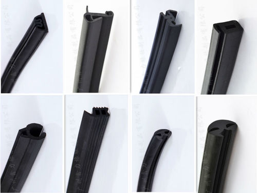 EPDM Rubber Extruded