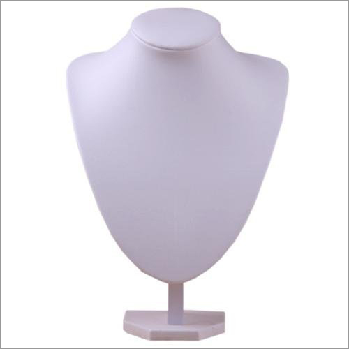 Mannequin Jewelry Display Stand