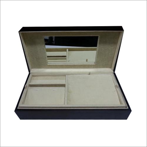 Wedding Jewellery Box