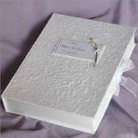 Wedding Chocolate Box