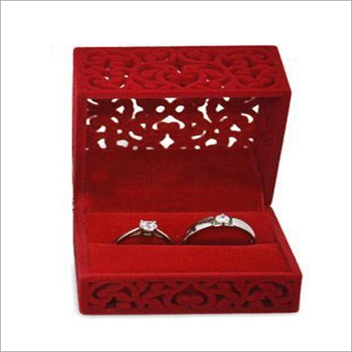Jewellery Wooden Boxes