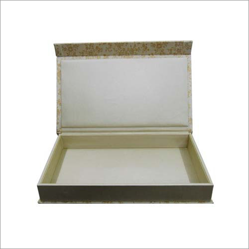 Chain Jewellery Box
