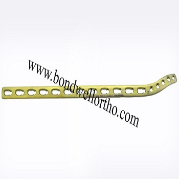 Orthopaedic Implants Extra Articular distal humerus Plate