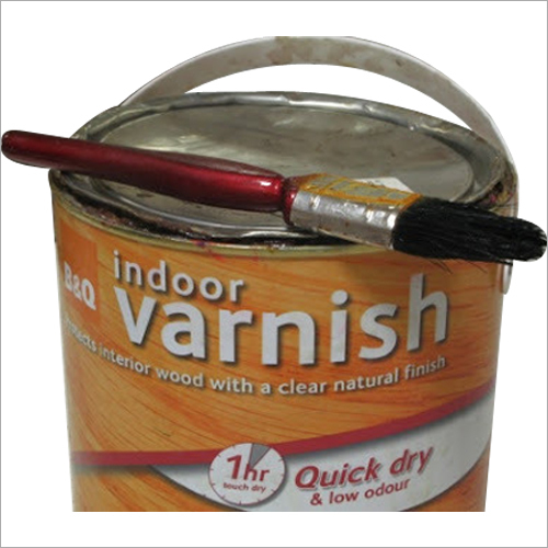 Varnish Primer